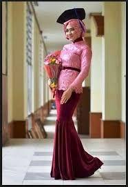 39 Best Kebaya Wisuda Images In 2018 Batik Dress Batik Kebaya Gowns