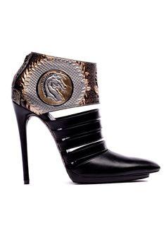 Fall Shoe Look-OUT! alexander wang
