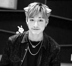 Bang Chan | Stray Kids | @AlienGabs51
