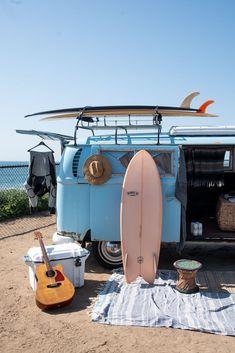 Campervan Rentals in California The Best Campervan Rentals for the Ultimate California Road Trip vanlife surfing surf vw Roxy Surf, Surf Mar, Beach Aesthetic, Summer Aesthetic, Travel Aesthetic, Best Campervan, Campervan Rental, Surf Girls, Decoration Hawai