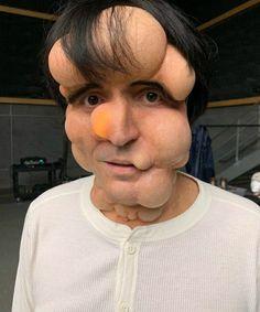Polka dot man make up test Carnival, Fandoms, Squad, Makeup, Face, Detective Comics, Polka Dot, Instagram, Universe