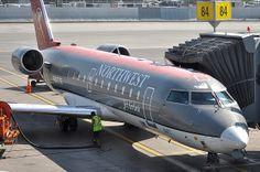 northwest airlines | Northwest Airline N8477R | Flickr - Photo Sharing!