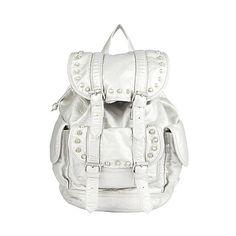 Steve Madden BPKSTUDS SILVER accessories handbags day misc. - Steve Madden