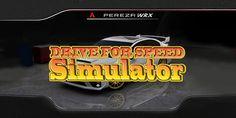 Drive for Speed Simulator Triche Astuce Pièces et Or Illimite - http://jeuxtricheastuce.com/drive-for-speed-simulator-triche/