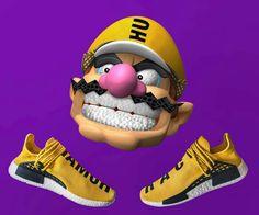 Sneakers Looks, Kids Sneakers, Sneakers Nike, Basketball Sneakers, Adidas Shoes, Air Mag, Jordan Swag, Jordan Shoes, Air Jordan