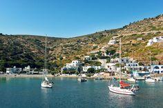Agios Georgios Beach Agathonissi Island