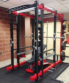 Power Rack for Gym