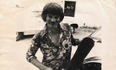 "Jerry McGill: Sun Records artist, Memphis fixture, and ""crazy sonuvabitch."""