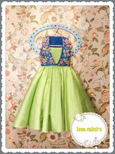 Frocks Frocks Baby Girl Frocks, Frocks For Girls, Dresses Kids Girl, Kids Outfits, Baby Dresses, Kids Indian Wear, Kids Ethnic Wear, Kids Dress Wear, Kids Gown