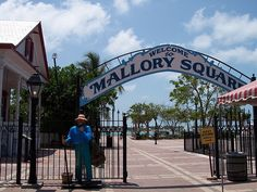 mallory-square-key-west