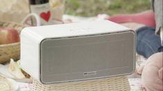 Flicks è lo speaker Bluetooth con proiettore a LED integrato (video) - HDblog.it