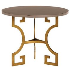 Redford House Julius Side Table
