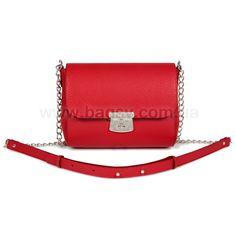 Женская Кожаная сумка через плечо Katerina Fox KF-382, натуральная кожа,  цвет…