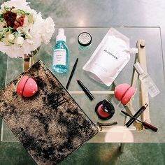 Beach getaway essentials curated by all 3 sisters, now available at STRIIIKE.