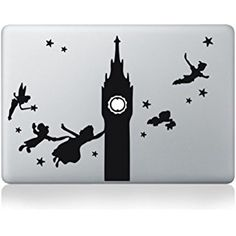 Many Cool Design Colored Black White Macbook Sticker Decal Vinyl Skin Cover Laptop