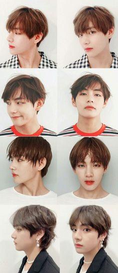 BTS v kim taehyung V Taehyung, Jhope, Namjoon, Bts Bangtan Boy, Seokjin, Taehyung Fanart, Vmin, Billboard Music Awards, Taekook