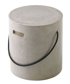 Stolička VANN Ø37×40 cm | JYSK