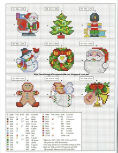 Thrilling Designing Your Own Cross Stitch Embroidery Patterns Ideas. Exhilarating Designing Your Own Cross Stitch Embroidery Patterns Ideas. Christmas Tree Ornaments To Make, Cross Stitch Christmas Ornaments, Xmas Cross Stitch, Cross Stitch Needles, Cross Stitch Cards, Christmas Embroidery, Christmas Cross, Counted Cross Stitch Patterns, Cross Stitch Designs