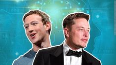 Elon Musk says Mark Zuckerberg's understanding of AI is 'limited' http://buff.ly/2tHgpRJ