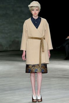 Creatures of the Wind | Fall 2014 Ready-to-Wear Collection | Style.com