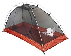 Ledge Sports Sturgis UCG  Gear Box 1 Ultra Compact Single Person Tent 92X38  42Inch Height *** You can get additional details at the image link.
