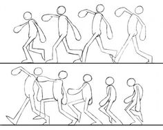22 best animation images stop motion artists cheap prom dresses Oakley Discount Store a simple sketch of an animation it defines how the character will move his body position stature and posture