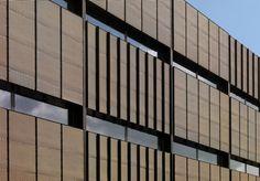 Queen Mary Bioenterprises Innovation Centre, London, UK