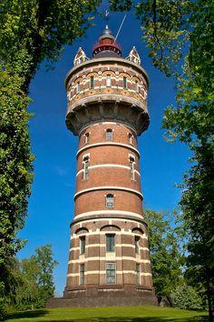 Watertoren Deventer