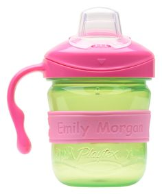 Personalized Daycare Labels for Baby Bottles & Sippy Cups (2 PACK) by 3DKoalaLabels on Etsy https://www.etsy.com/listing/167704843/personalized-daycare-labels-for-baby