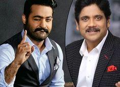 Nagarjuna as Chief Guest for Jr. NTR's Bigg Boss Telugu Finale?
