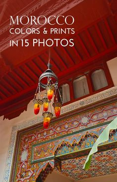 15 Photos that will make you fall in love with vibrant colors of Morocco - Skimbaco Lifestyle online magazine Morocco Travel, Africa Travel, Morocco Destinations, Travel Destinations, Travel Around The World, In This World, Travel Advice, Travel Ideas, Travel Tips