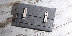 Macbook Pro Sleeve 15 Inch Case Gratan by FeleCase on Etsy, $64.00