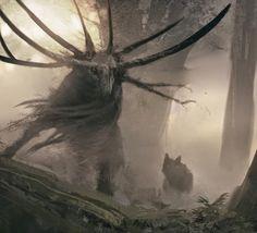 Symbaroum+Core+Rulebook+wolf+lord.jpg (599×545)