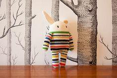 ameskeria #amigurumi #crochet