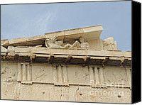 Acropolis Photograph by Paul SANDILANDS - Acropolis Fine Art Prints and Posters for Sale