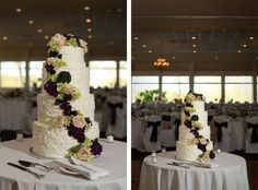 Cake. Wedding Photos. Detroit Michigan Wedding. Spencer Studios.