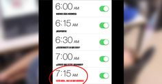 15 Problemas que sólo los que aman dormir entenderán. El tener que poner varios despertadores,es sólo una de los problemas con los que tienes que lidiar.