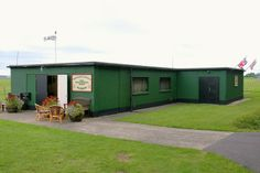 Thurleigh / Bedford - The 306th BG museum based on the airfield!!