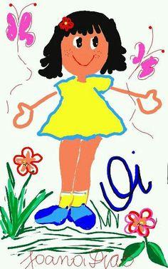 Desenhos de JOANA DIAS