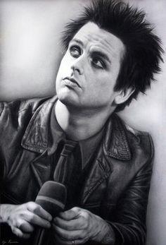 Billie joeeeeee