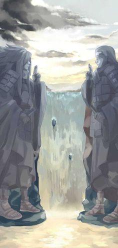 Seerlight Naruto Wallpaper 1