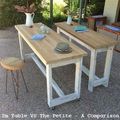 ghify once upon a queenslander eco recycled solid timber high bench kitchen island