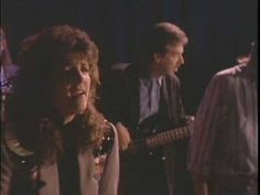 Kathy Mattea - Come From The Heart - YouTube