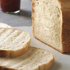 Pão Doce Amanteigado | Máquina de Pão