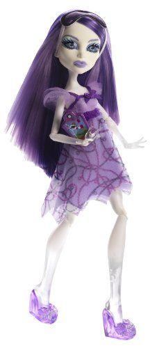 Monster High Dead Tired Spectra Vondergeist Doll Mattel,http://www.amazon.com/dp/B00DOWXXM8/ref=cm_sw_r_pi_dp_-zurtb1ECCBE9ZCT