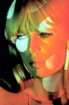 NICO (Christa Päffgen) (16 October 1938 – 18 July 1988), was a German singer-songwriter, lyricist, composer, musician, fashion model, and actress who became famous as a Warhol superstar in the 1960s.  Known for The Velvet Underground & Nico (1967)  & her own albums. Had roles in several films, including Federico Fellini's La Dolce Vita (1960) and Andy Warhol's Chelsea Girls (1966). MOJO '60's #7 (please follow minkshmink on pinterest) #nico