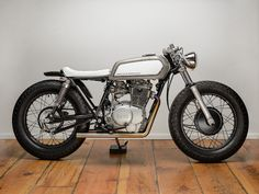 Yamaha XS 400 '74