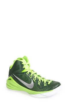 Nike 'Hyperdunk 2014' Basketball Shoe (Women) | Nordstrom