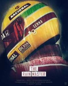 The rain master Grand Prix, Sport Cars, Race Cars, Aryton Senna, Alain Prost, Mclaren Cars, Racing Quotes, Racing Helmets, F1 Drivers