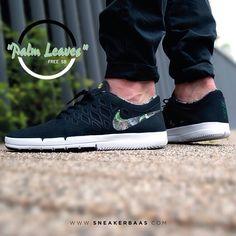 "#nike #niketrainerendor #nikesb #sneakerbaas #baasbovenbaas  Nike Free SB ""Palm Leaves"" - The Nike Free SB is a skateboard sneaker with Nike Free technology for a extra flexible fit.  Now online available | Priced 109,95 Euro! | Size 41 EU - 46 EU."